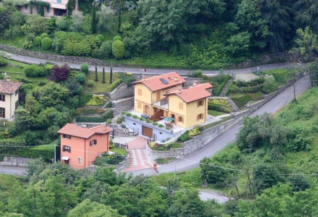Pretty And Quite Small House Menaggio Real Estate Rent Sales